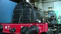 Le Musée français du chemin de fer - Cité du train (4)