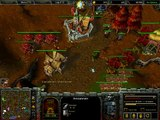 Warcraft III: Pandaria custom map