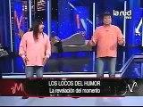 Los Locos del Humor y Fernando Alarcón - Rutina Completa (3/5)