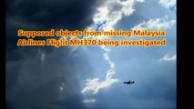 Malaysia Airlines missing flight MH370: Latest investigation report - March 21