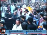 Ashura in Lahore Documentry by Geo news