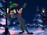 Auguri di Buon Natale Disney