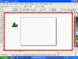 How to use Bezier Tool in coral draw Urdu/Hindi lecture