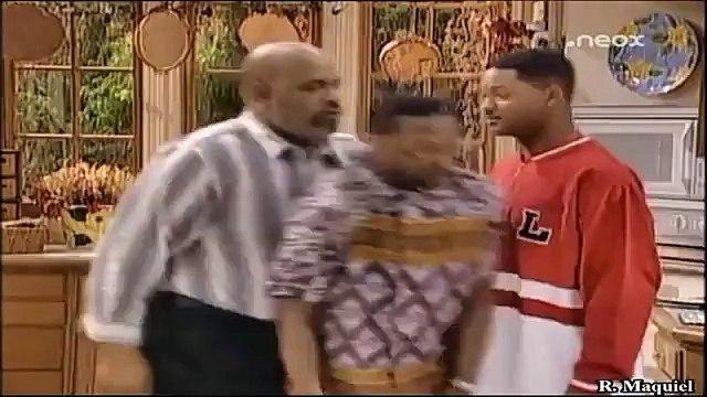 """""""El príncipe del rap"""": 5 momentos clásicos de la serie [VIDEOS]"""