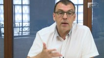 Questions à Thierry MAZURE (CFDT) - RSI - cese