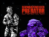 Game Music Medley - Predator (NES/Famicom)