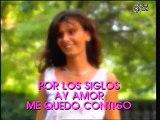 Los Chungitos - Me quedo contigo (Karaoke)