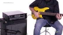 Ampeg SVT-4 Pro Bass Guitar Amplifier Head - Ampeg SVT-4 Pro