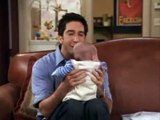 Friends - The One with Ross's Inappropriate Song - Rachel