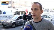 """Evasion d'un détenu de Fresnes: """"Un gardien tenu en joue et les deux autres agents gazés"""""""