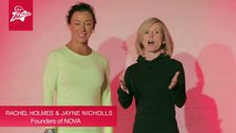NOVA - 20 Minute Yoga & Pilates Workout | Try Today at Virgin Active