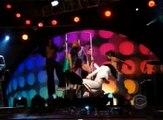 Gorillaz & Madonna Live - Feel Good Inc - Hung up.