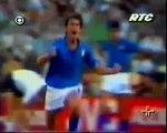 Itália 3 x 1 Alemanha - Final da Copa de 1982
