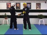 "How To Sport Karate -- ""Cutting the Circle"""