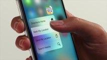 презентация iPhone 6s  ( 3D touch ) - Introducing iPhone 6s and iPhone 6s Plus with 3D Touch