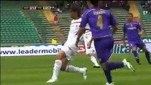 Bari-Fiorentina=2-0 (Serie A - 38a Giornata - Goals-Sintesi-Highlights) SKY HD