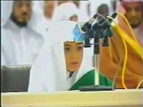 Enfant qui  recite le coran  machallah .