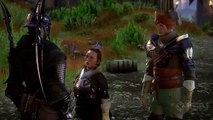 Dragon Age Inquisition, il DLC Jaws of Hakkon - dragon age inquisition