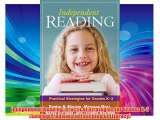 Independent Reading: Practical Strategies for Grades K-3 (Solving Problems in Teaching of Literacy)