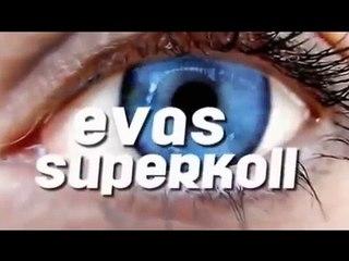 Evas superkoll avsnitt 1 konst del 1