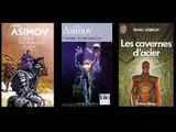 Jean-François Chassay parle d'Isaac Asimov