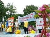 Zprávy NTD - Čeští politici kritizují zákaz literatury Falun Gongu v Rusku