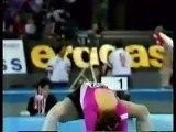 Olga Strazheva - 1989 Worlds AA - Floor Exercise