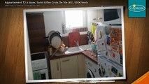 Appartement T2 à louer, Saint Gilles Croix De Vie (85), 500€/mois