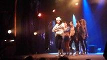 AIRNADETTE-La comedie Musiculte/Part 1[HD](Le Divan du Monde PARIS 2011)