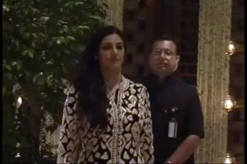 Tabu at Mukesh Ambani's big bash party