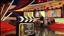 Bud Spencer és Terence Hill életműdíjat kapott (2010)