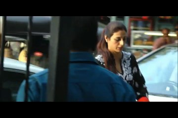 Tabu spotted at Shraddha Kapoor's Nanas prayer meet