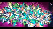 3º Bienal Graffiti Fine Art 2015 PARQUE DO IBIRAPUERA [Graffiti em HD ]