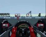 few programs Lap times Practice list F1 Challenge 99 02 Mod circuit Formula 1 F1C Grand Prix GP World Championship year 2013 01 26 20 59 24 96 5