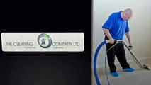 Domestic & Commercial Cleaners  - The Cleaning Company
