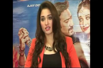 Tamannaah's experience of working with ajay devgan for himmatwala