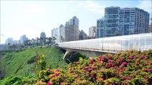 Las 5 ciudades mas poderosas de Sudamérica