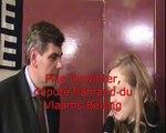 Entretien avec Filip Dewinter, député du Vlaams Belang