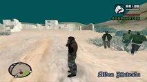 Misterios de GTA San Andreas (GTA Terror mod)(Parte 6)