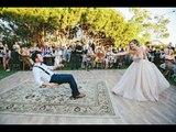 Novio Realizó Impresionante Truco en su Baile de Bodas