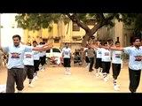 Shaolin Kung-fu Teacher Shifu Prabhakar Reddy India Wushu Training Nellore Tai chi Guan