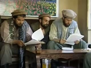 Massoud Father of Afghanistan
