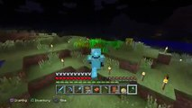 Minecraft PS3 & Xbox 360 TU30 New Biomes & Features Confirmed