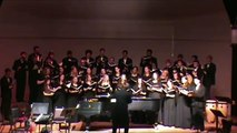 Weihnachten- 2014 Lycoming College Tour Choir Homecoming Concert