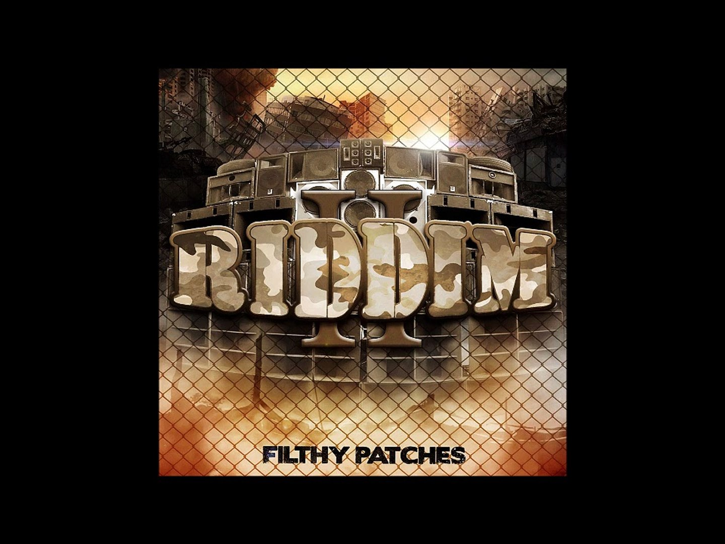RIDDIM II  Samples & Presets pack  OUT NOW ON BEATPORT