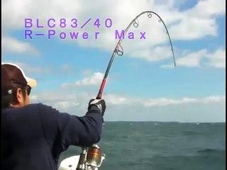 CARPENTER BLC83/40 R-Power Max