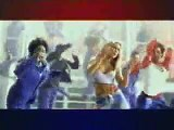 Pepsi Commercial - Britney Spears (Long Version)