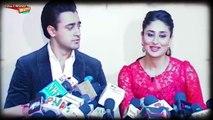 Kareena Kapoor and Imran Khan promote Gori Tere Pyaar Mein on KBC 7   Bollywood Movie