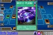 Yugioh! GX Duel Academy (GBA) Elemental Deck: Dark vs Zane