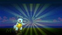 Pokemon 2 Finger Family Rhymes | Kids Nursery Rhymes | Animation Rhymes